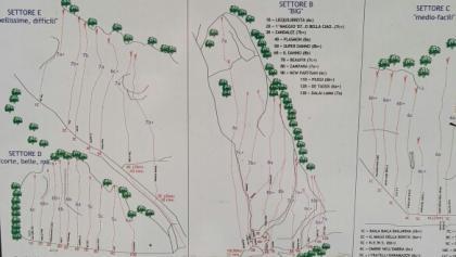 Mappa tiri