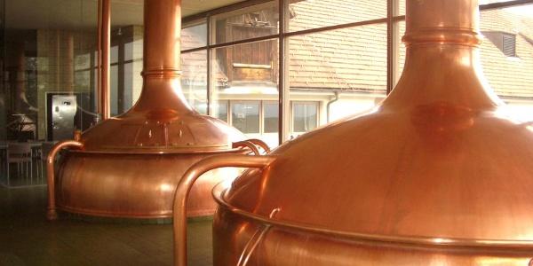 Brauerei Waldhaus
