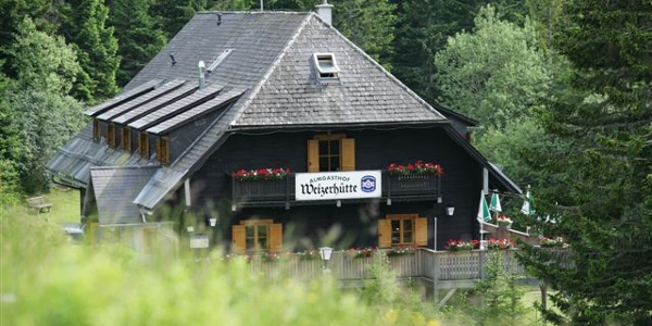 Weizerhütte