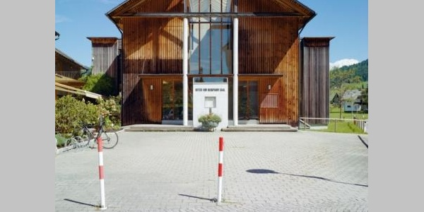 Gemeindemuseum Hittisau