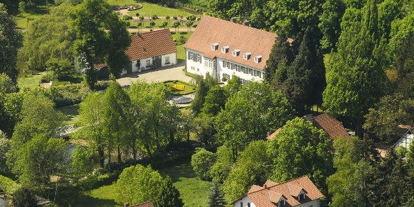 Kurpark Preussisch Oldendorf