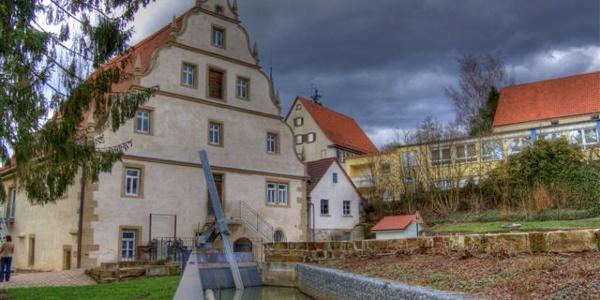 Brettacher Mühle