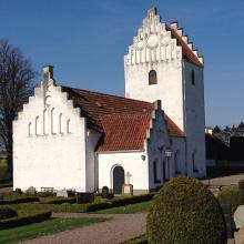 Gödelövs kyrka