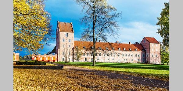 Bäckaskogs slott
