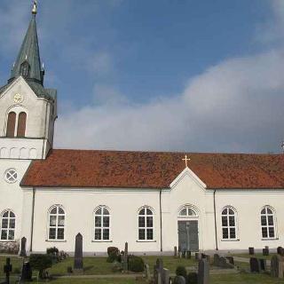 Kyrkhults kyrka