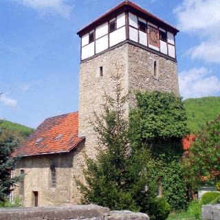 St. Katharinen - Frankenroda