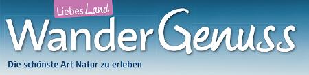 לוגו Redaktion Wander Genuss / Klambt-Verlag GmbH & Co. KG