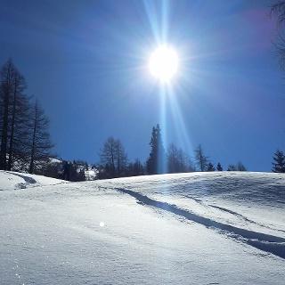 Skihang Aignerhöhe
