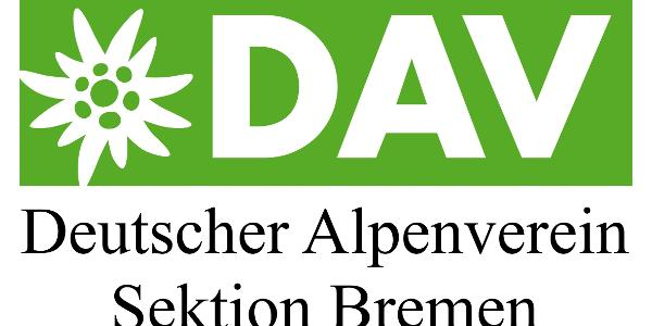 Logo der Sektion Bremen e. V. des DAV