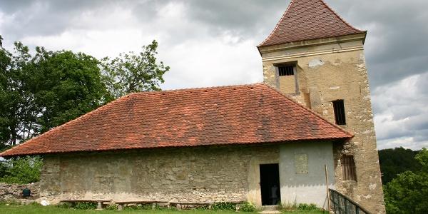 Ruine Kaltenburg