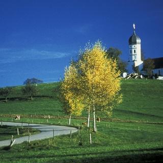 Holzhausen/Münsing am Starnberger See