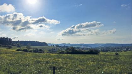 Aussicht auf Dietersweiler