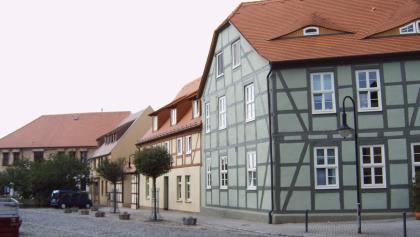 Altstadt von Wolmirstedt