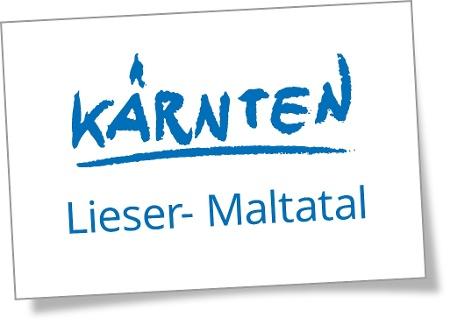 Logo Tourismusverband Lieser-Maltatal
