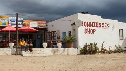 Cape Route 62 Südafrika