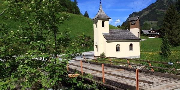 Maurachkapelle