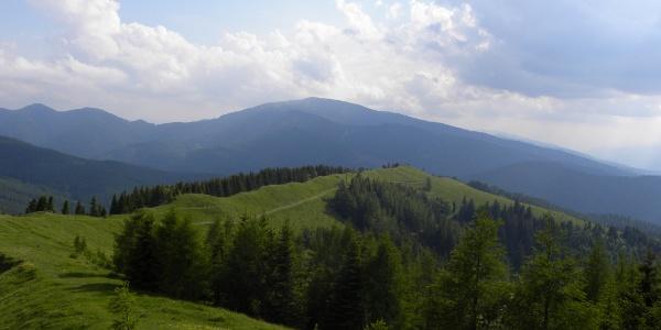 Kammweg Sonnwendstein