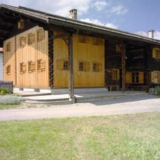 Lechmuseum Huber-Hus
