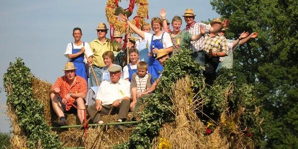 """Espeln - Das """"lebendige"""" Dorf"""