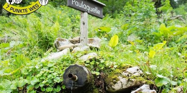 Paulaquelle