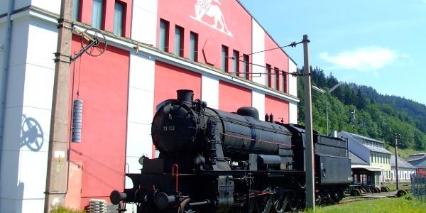 Südbahnmuseum