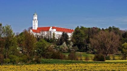 Fuggerschloss Kirchheim