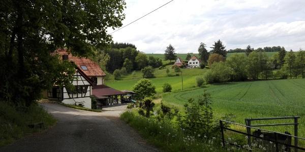 Gasthof Ehrstädter Mühle