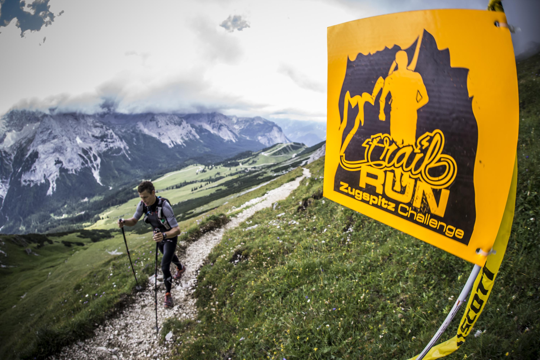Zugspitz Trailrun Challenge – In meinen neuen Salomon