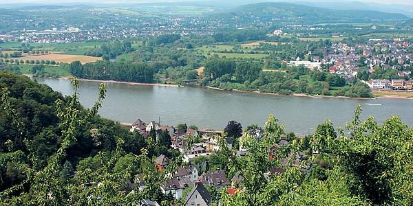 Kaiserberg Blick