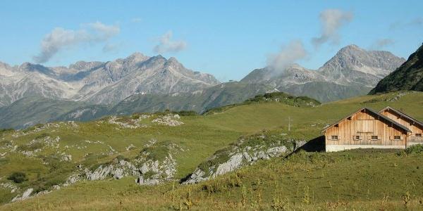 Monzabon Alpe