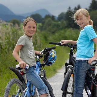 Familiengeeignet: Bannwaldsee - Runde bei Füssen