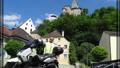 Franz in Kipfenberg unter der Burg