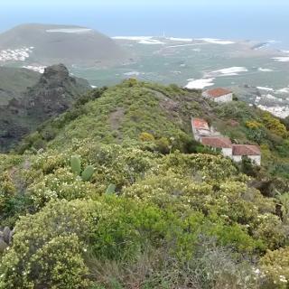 Panorama Blick
