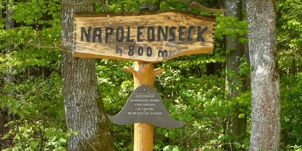 Napoleonseck