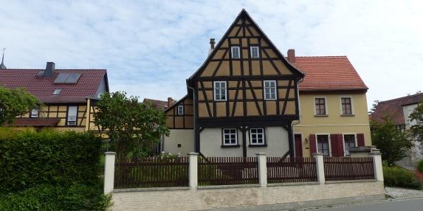"""Museum """"Schusterhaus"""" in Großenstein"""