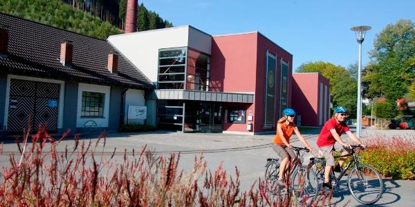 Das Heimat- und Maschinenmuseum in Eslohe