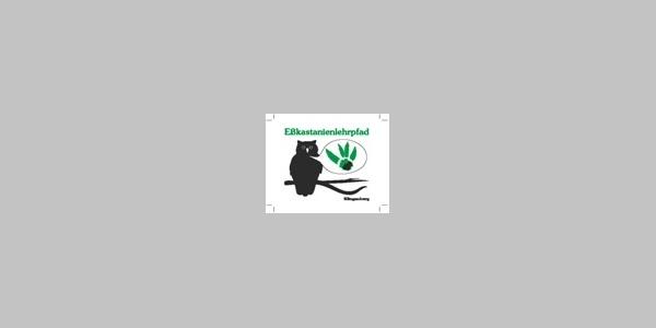 Esskastanien-Lehrpfad Klingenberg Churfranken