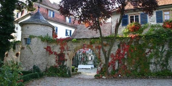 Schloss Roch Oedheim