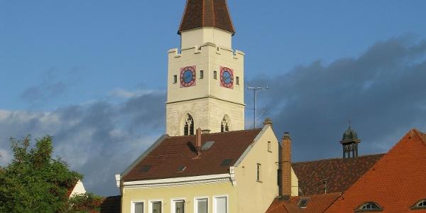 Stadtpfarrkirche St. Blasius