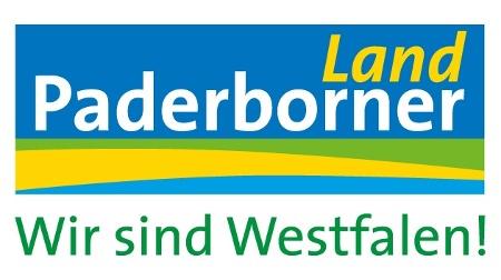 Logo Touristikzentrale Paderborner Land e.V.