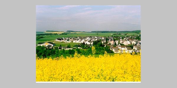 Rheinböllen