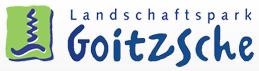 Logo Landschaftspark Goitzsche