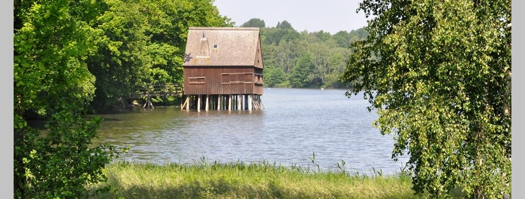 Hausteich-Haus