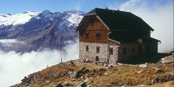 Kattowitzer Hütte (2.319m)