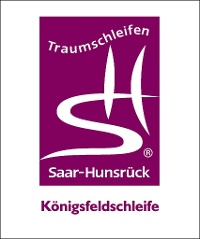 Logo Königsfeldschleife