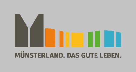 Logotipo Münsterland e.V.