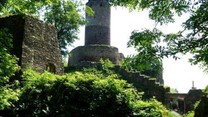 Burg Hassenstein