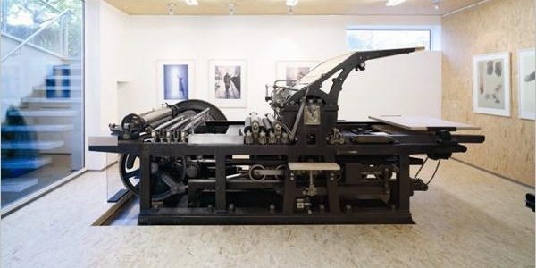 Museum für Druckgrafik