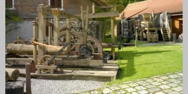 Stoffels Säge-Mühle