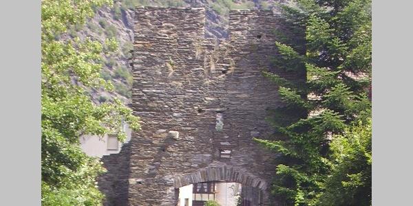 Oberwesel Mühlentorturm